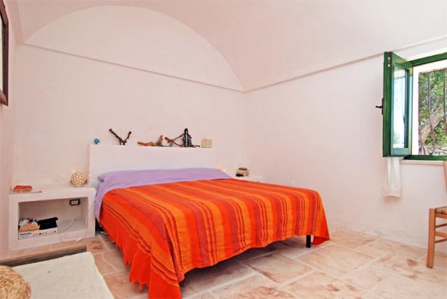 Vrijstaande Trullo Voor 8 P In Puglia 12