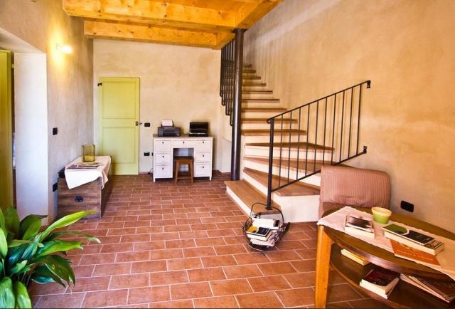 Woning Met 3 Appartementen In Noord Le Marche 38