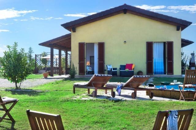Woning Met Zwembad Bij Macerata Le Marche 5