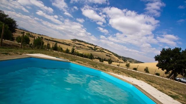 Woning Met Zwembad Bij Macerata Le Marche 7