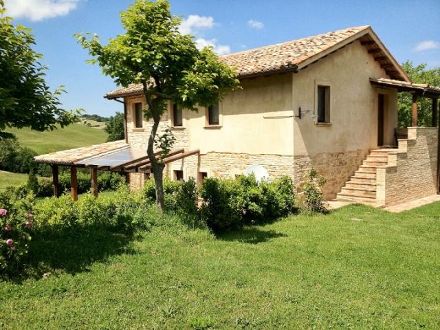 Woning In Borgo Met Zwembad In Le Marche 17