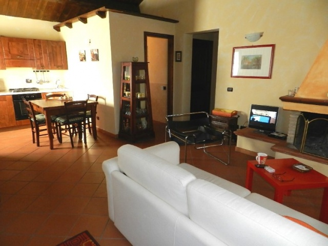 Woning In Borgo Met Zwembad In Le Marche 23