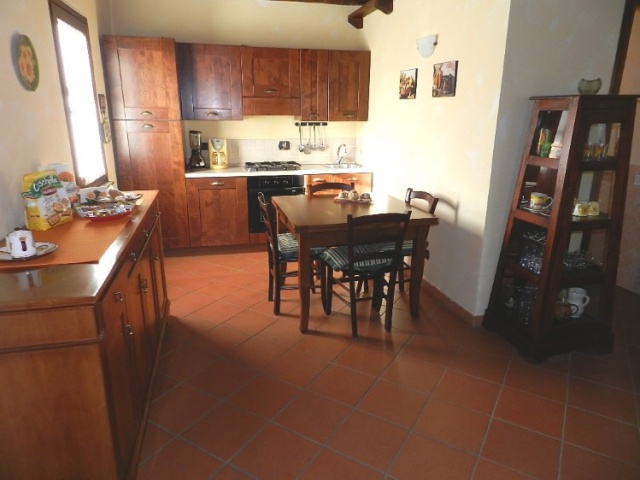 Woning In Borgo Met Zwembad In Le Marche 25