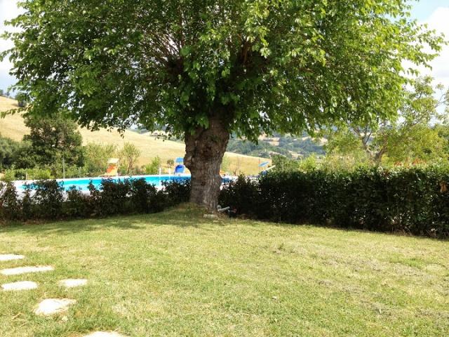 Woning In Borgo Met Zwembad In Le Marche 40