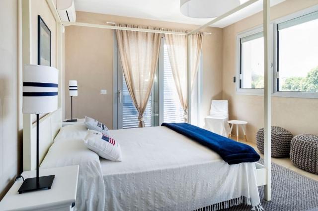 Zeer Luxe Villa Zwembad Zee Sicilie 27