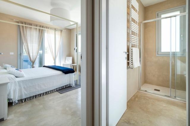 Zeer Luxe Villa Zwembad Zee Sicilie 29