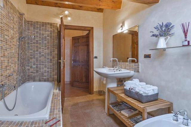 Zeer Luxe Villa Voor 14p Met Pool Le Marche 22