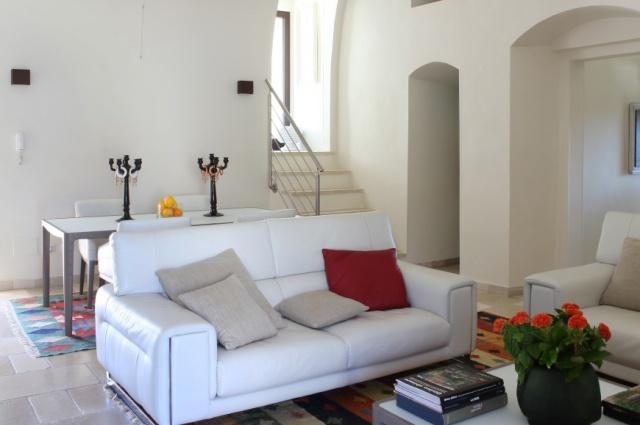 Zuid Puglia Luxe Villa Groot Zwembad 19 Personen 16