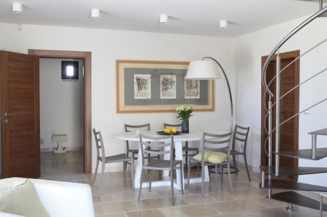 Zuid Puglia Luxe Villa Groot Zwembad 19 Personen 28
