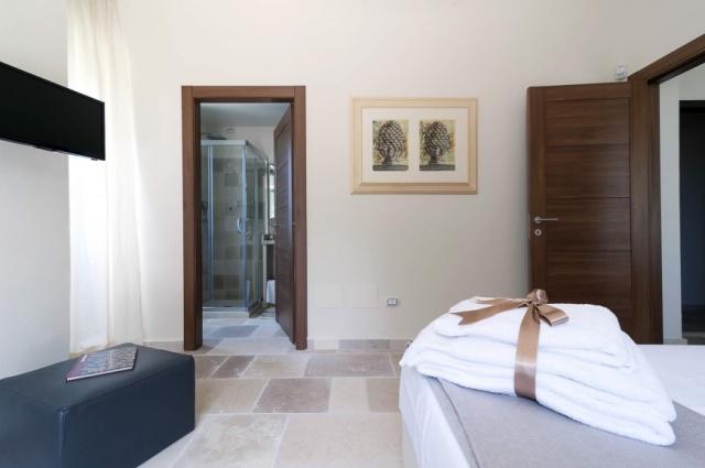 Zuid Puglia Luxe Villa Groot Zwembad 19 Personen 34