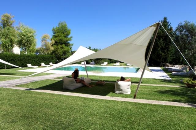 Zuid Puglia Luxe Villa Groot Zwembad 19 Personen 4