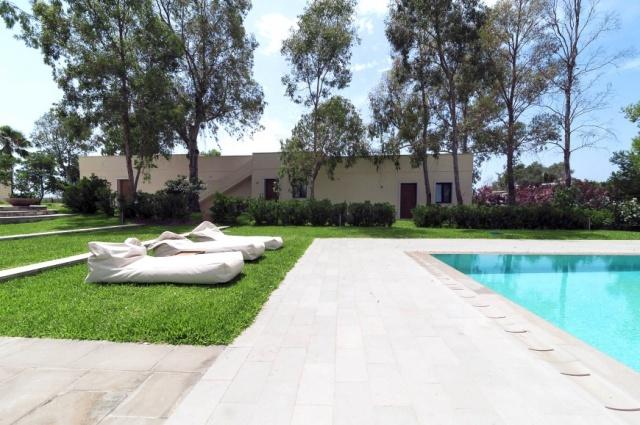 Zuid Puglia Luxe Villa Groot Zwembad 19 Personen 6