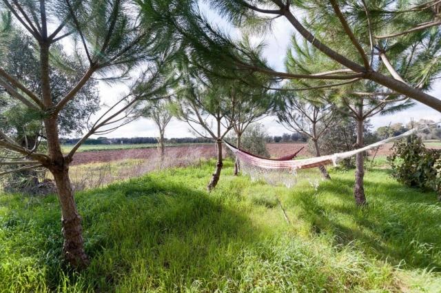Zuid Puglia Originele Tenuta Zwembad 10