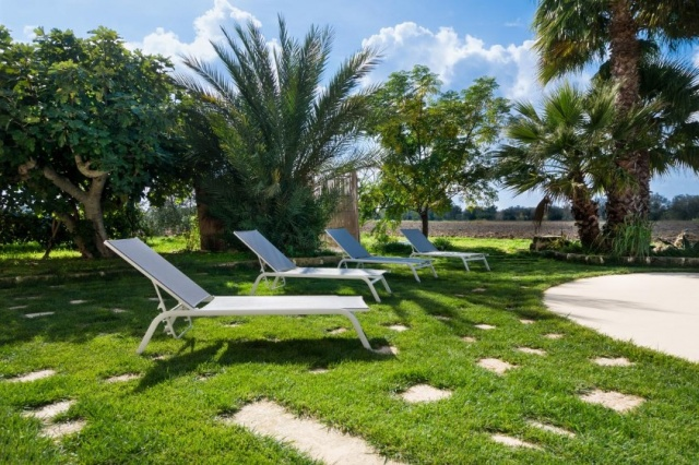 Zuid Puglia Originele Tenuta Zwembad 15