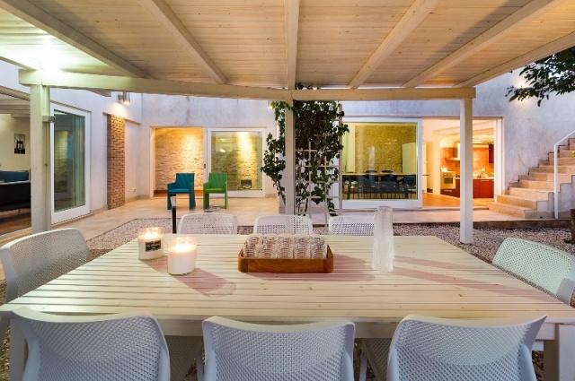 Zuid Sicilie Villa Direct Aan Zee 14