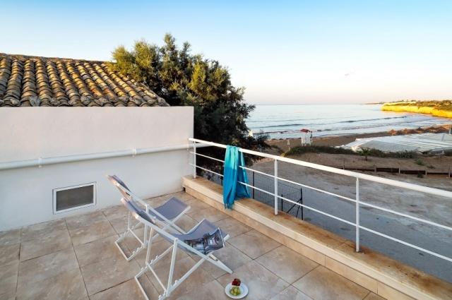 Zuid Sicilie Villa Direct Aan Zee 17