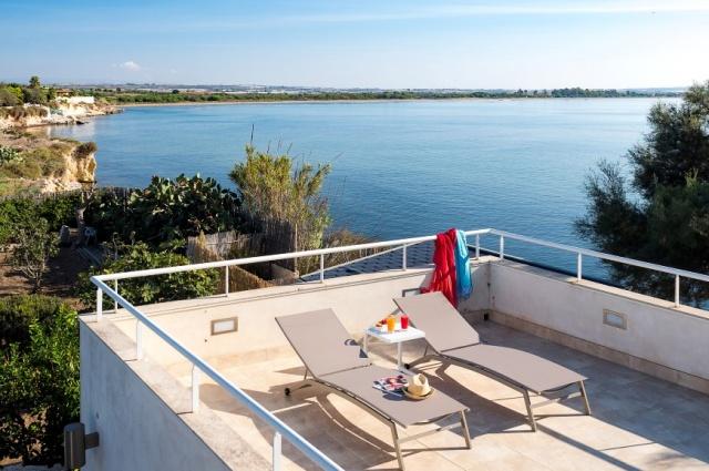 Zuid Sicilie Villa Direct Aan Zee 18