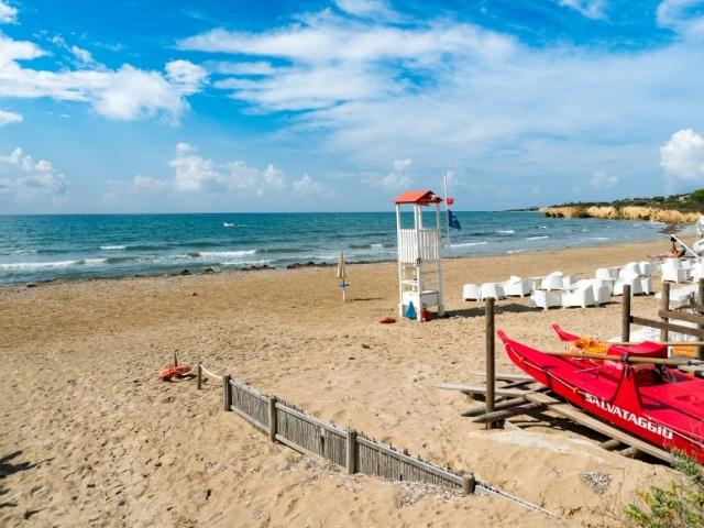 Zuid Sicilie Villa Direct Aan Zee 20