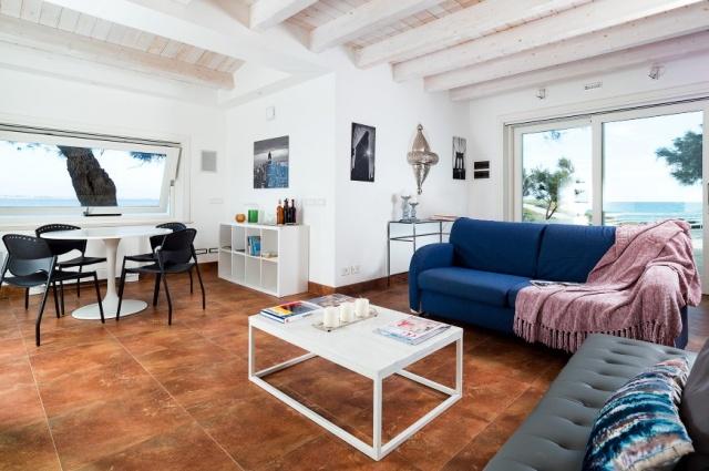 Zuid Sicilie Villa Direct Aan Zee 25