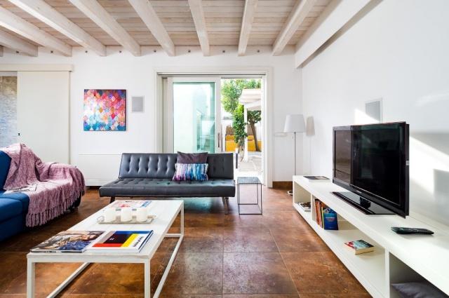 Zuid Sicilie Villa Direct Aan Zee 29