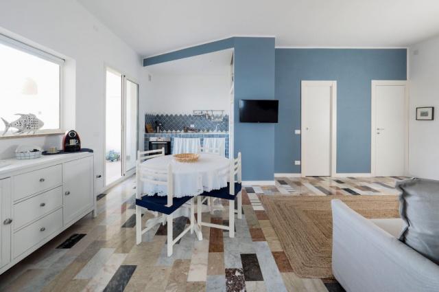 Zuid Sicilie Appartement Direct Aan Zee En Strand 10