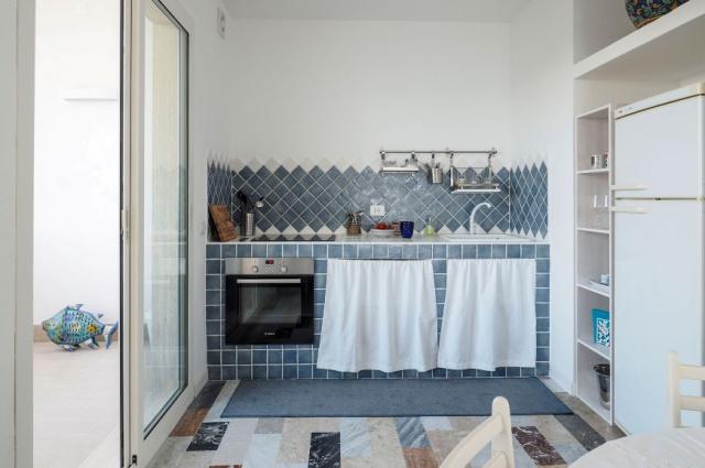Zuid Sicilie Appartement Direct Aan Zee En Strand 11