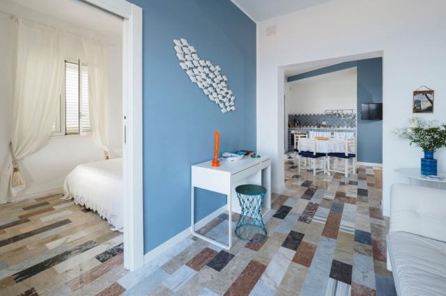 Zuid Sicilie Appartement Direct Aan Zee En Strand 18