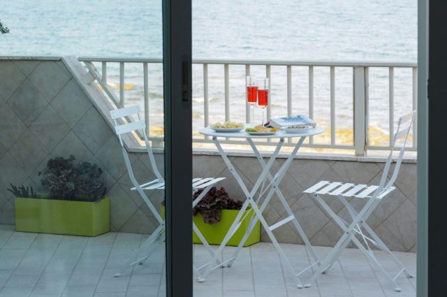 Zuid Sicilie Appartement Direct Aan Zee En Strand 6