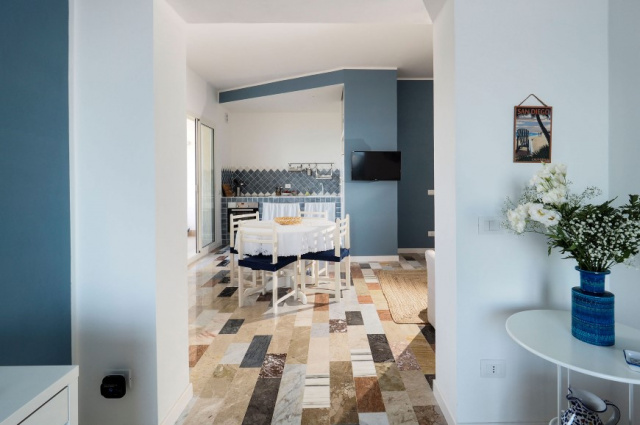 Zuid Sicilie Appartement Direct Aan Zee En Strand 9
