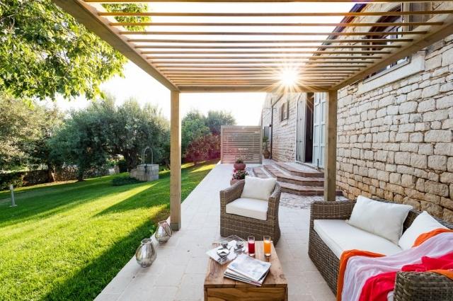 Zuid Sicilie Villa Met Infinity Zwembad 11