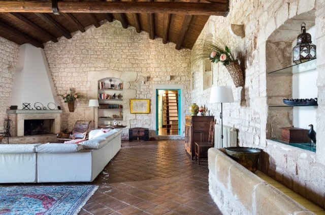 Zuid Sicilie Villa Met Infinity Zwembad 17