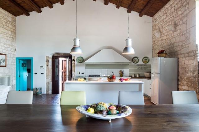 Zuid Sicilie Villa Met Infinity Zwembad 21