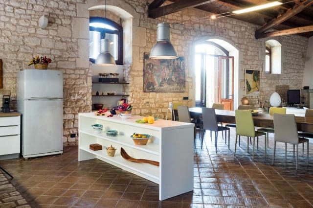 Zuid Sicilie Villa Met Infinity Zwembad 26