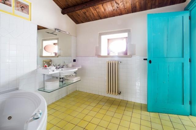Zuid Sicilie Villa Met Infinity Zwembad 40