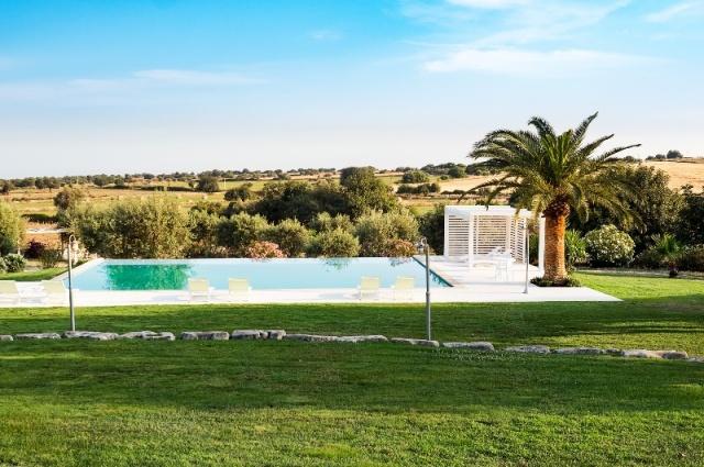 Zuid Sicilie Villa Met Infinity Zwembad 5