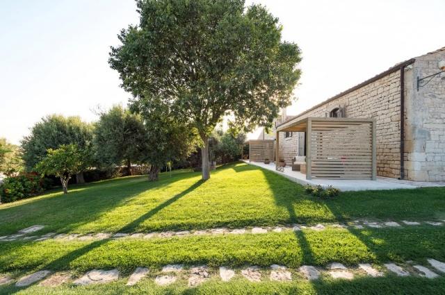 Zuid Sicilie Villa Met Infinity Zwembad 8