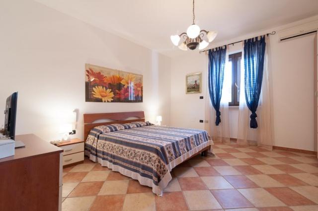 Gallipoli Puglia 9p Villa Met Zwembad Aan Zee 2941