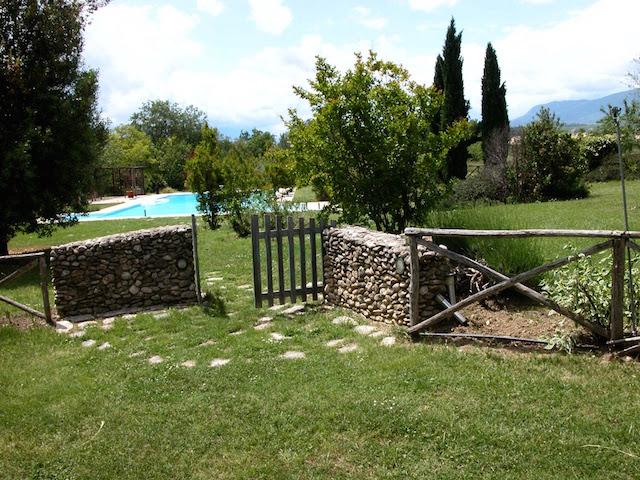 Agriturismo Abruzzo Italie Zwembad 5
