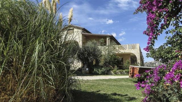Agriturismo Abruzzo Op 10km Van De Kust 13
