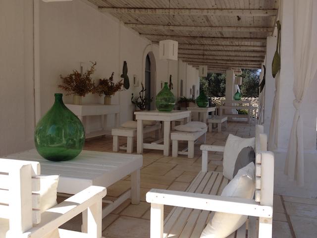 App B In Masseria Met Zwembad En Jacuzzi Taranto 14