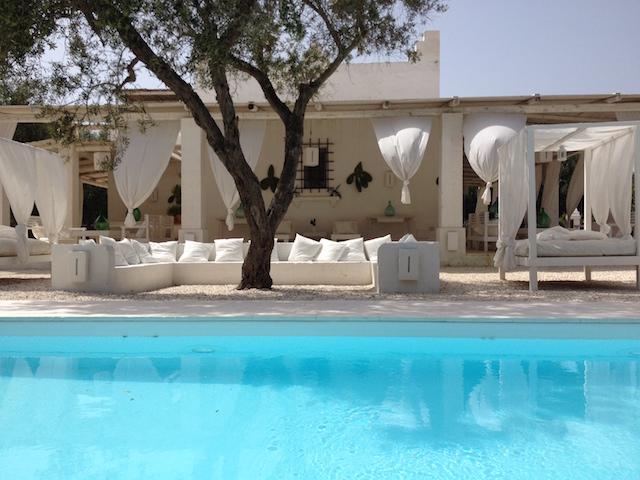 App B In Masseria Met Zwembad En Jacuzzi Taranto 6
