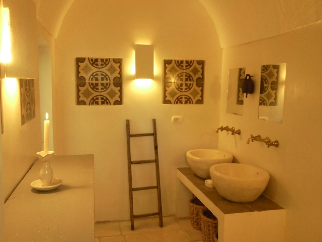 App C In Historische Masseria Met Zwembad En Jacuzzi Taranto 10
