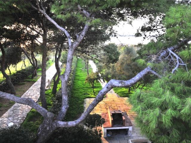 App Aan De Ionische Zee In Puglia Strandvilla 11