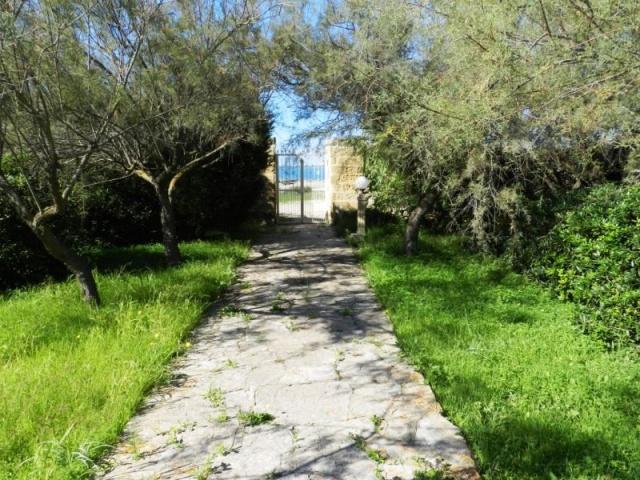 App Aan De Ionische Zee In Puglia Strandvilla 15