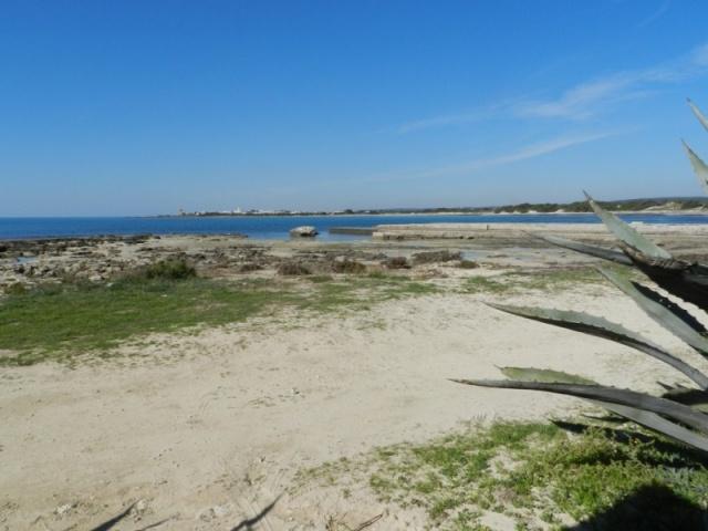 App Aan De Ionische Zee In Puglia Strandvilla 16