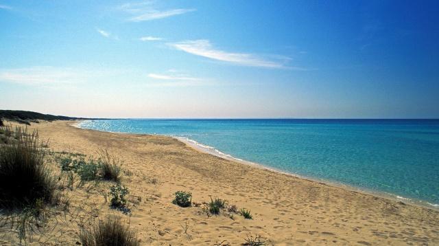App Aan De Ionische Zee In Puglia Strandvilla 20