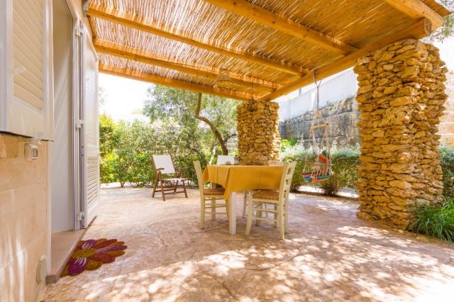 App Vakantiepark In Lecce Salento Met Groot Zwembad Puglia 016