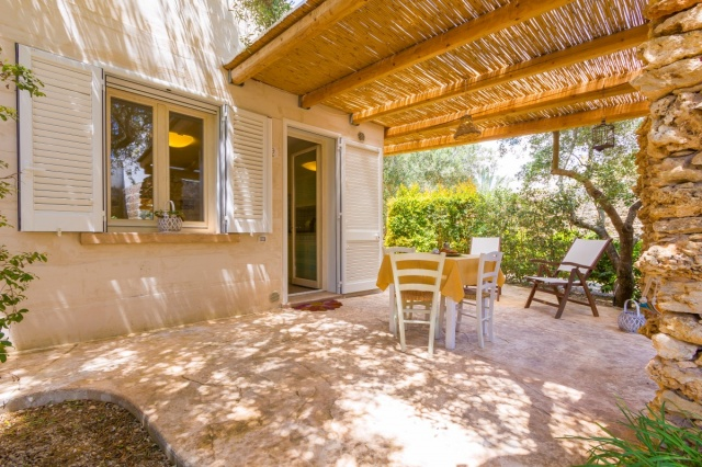 App Vakantiepark In Lecce Salento Met Groot Zwembad Puglia 15