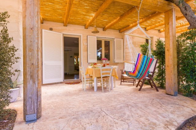 App Vakantiepark In Salento Lecce Met Groot Zwembad 14