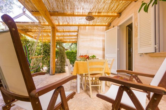 App Vakantiepark In Salento Lecce Met Groot Zwembad 15